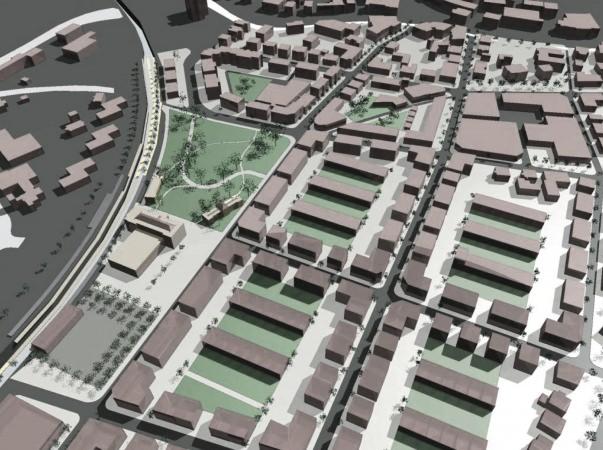 Stadt- und Landschaftsplanung