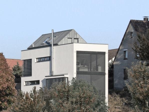 5-Meter-Haus