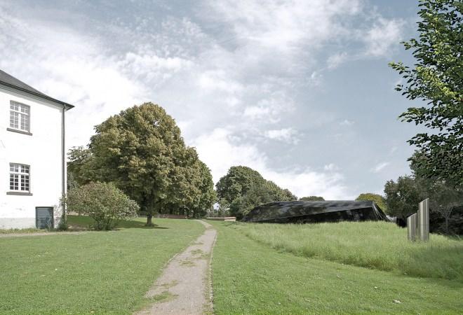 Schaumagazin Brauweiler