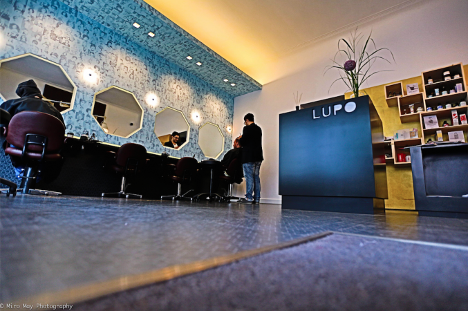 Salon Lupo