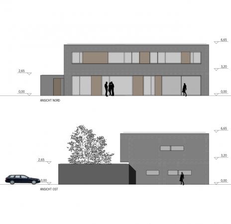Wohnhaus in Ratingen